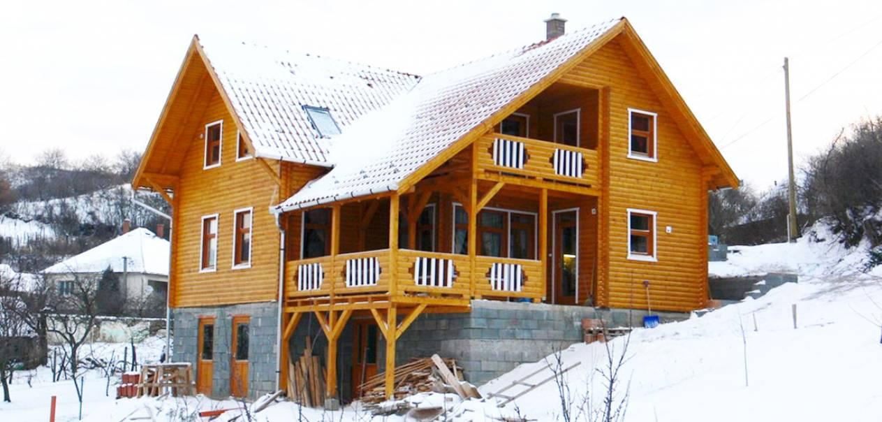 Rivendita legnami e case su misura fr legnami for Come realizzare la casa dei tuoi sogni