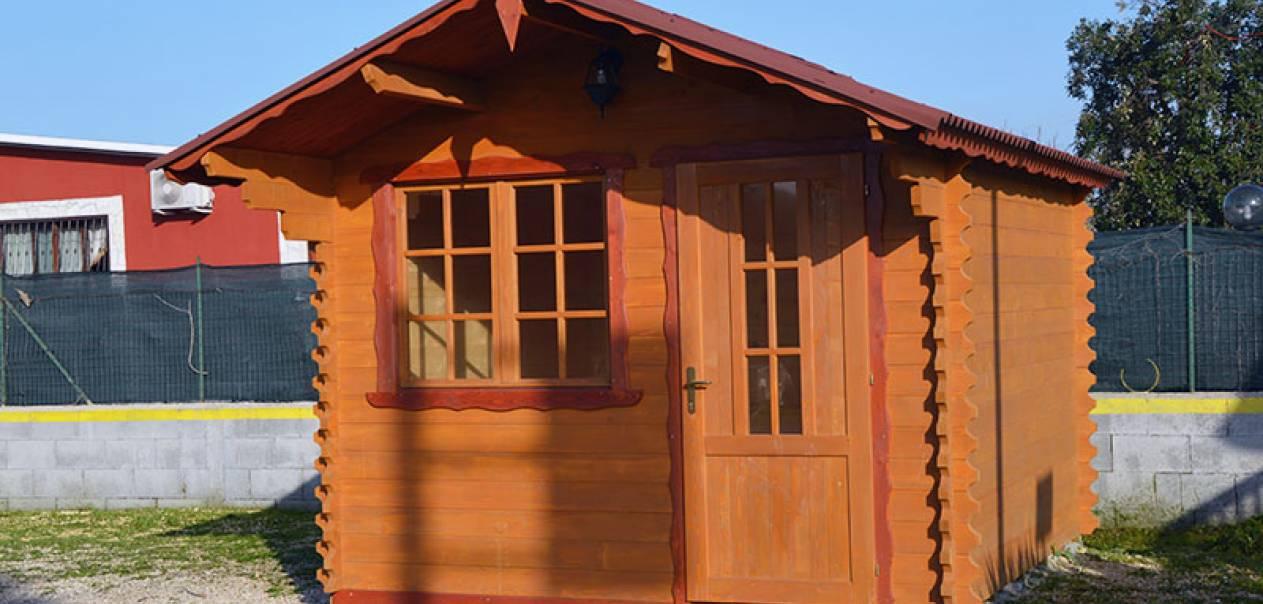 Rivendita legnami e case su misura fr legnami - Casa in legno economica ...